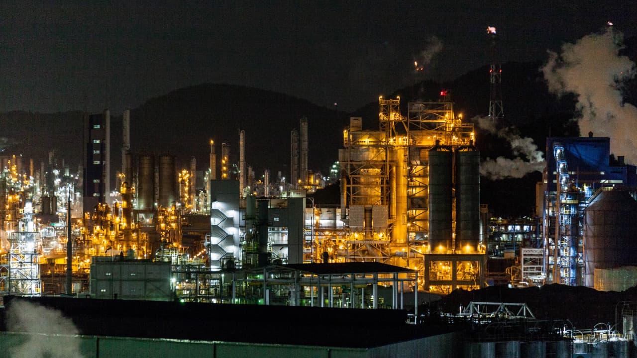 ETP elabora Relatório Base para renovação de Licença Ambiental de cliente industrial